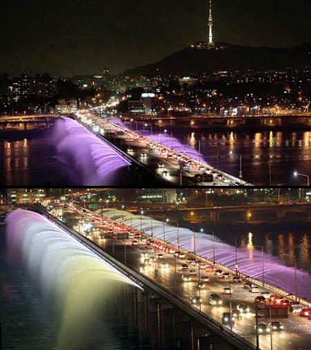 www.beterkoonim.com عجیب ترین و زیبا ترین آب نماهای دنیا